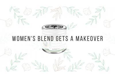 Songbird Naturals Women's Blend Massage Wax makeover