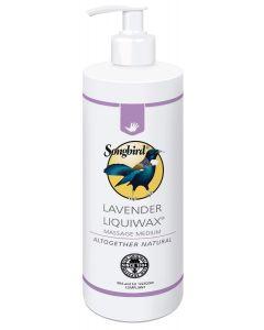 Lavender Liquiwax