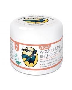 Women's Blend Vegan Reflexology Wax