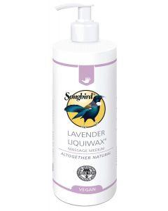 Vegan Lavender Liquiwax